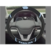 "FANMATS UNC - Chapel Hill Steering Wheel Cover 15""x15"""