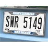 "FANMATS UNC - Chapel Hill License Plate Frame 6.25""x12.25"""