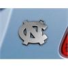 """FANMATS UNC - Chapel Hill Emblem 2.6""""x3.2"""""""