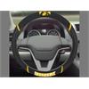 "FANMATS Iowa Steering Wheel Cover 15""x15"""