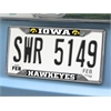"FANMATS Iowa License Plate Frame 6.25""x12.25"""