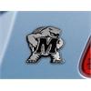 """FANMATS Maryland Emblem 3.1""""x3.2"""""""