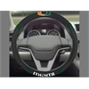 "FANMATS Miami Steering Wheel Cover 15""x15"""