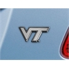 "FANMATS Virginia Tech Emblem 1.5""x3.2"""