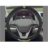 """FANMATS West Virginia Steering Wheel Cover 15""""x15"""""""