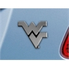 "FANMATS West Virginia Emblem 3""x3.2"""