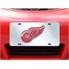 "FANMATS NHL - Detroit Red Wings License Plate Inlaid 6""x12"""