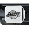 "FANMATS NBA - Los Angeles Lakers Hitch Cover 4 1/2""x3 3/8"""