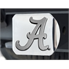 "FANMATS Alabama Hitch Cover 4 1/2""x3 3/8"""