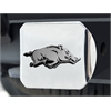 "FANMATS Arkansas Hitch Cover 4 1/2""x3 3/8"""