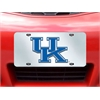 "FANMATS Kentucky License Plate Inlaid 6""x12"""