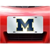 "FANMATS Michigan License Plate Inlaid 6""x12"""