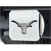 "FANMATS Texas Hitch Cover 4 1/2""x3 3/8"""