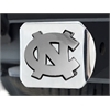 "FANMATS UNC - Chapel Hill Hitch Cover 4 1/2""x3 3/8"""