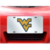 "FANMATS West Virginia License Plate Inlaid 6""x12"""