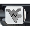 "FANMATS West Virginia Hitch Cover 4 1/2""x3 3/8"""