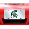 "FANMATS Michigan State License Plate Inlaid 6""x12"""