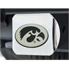"FANMATS Iowa Hitch Cover 4 1/2""x3 3/8"""