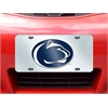 """FANMATS Penn State License Plate Inlaid 6""""x12"""""""