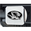 "FANMATS Missouri Hitch Cover 4 1/2""x3 3/8"""