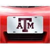 "FANMATS Texas A&M License Plate Inlaid 6""x12"""