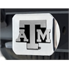 "FANMATS Texas A&M Hitch Cover 4 1/2""x3 3/8"""