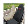 "FANMATS Virginia Tech Seat Cover 20""x48"""