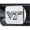 "FANMATS Virginia Tech Hitch Cover 4 1/2""x3 3/8"""