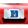 "FANMATS Duke License Plate Inlaid 6""x12"""