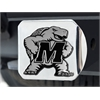 "FANMATS Maryland Hitch Cover 4 1/2""x3 3/8"""