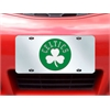 "FANMATS NBA - Boston Celtics License Plate Inlaid 6""x12"""