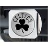 """FANMATS NBA - Boston Celtics Hitch Cover 4 1/2""""x3 3/8"""""""