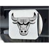 "FANMATS NBA - Chicago Bulls Hitch Cover 4 1/2""x3 3/8"""
