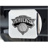 "FANMATS NBA_New York Knicks Hitch Cover 4 1/2""x3 3/8"""
