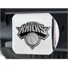 "FANMATS NBA_New York Knicks Hitch Cover 4 1/2""x3 3/8"""