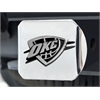 "FANMATS NBA - Oklahoma City Thunder Hitch Cover 4 1/2""x3 3/8"""