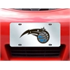 "FANMATS NBA - Orlando Magic License Plate Inlaid 6""x12"""