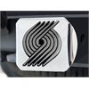 "FANMATS NBA - Portland Trail Blazers Hitch Cover 4 1/2""x3 3/8"""