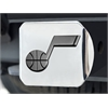 "FANMATS NBA - Utah Jazz Hitch Cover 4 1/2""x3 3/8"""
