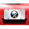 "FANMATS NHL - Buffalo Sabres License Plate Inlaid 6""x12"""