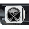 "FANMATS NHL - Buffalo Sabres Hitch Cover 4 1/2""x3 3/8"""