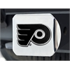 "FANMATS NHL - Philadelphia Flyers Hitch Cover 4 1/2""x3 3/8"""