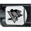 "FANMATS NHL - Pittsburgh Penguins Hitch Cover 4 1/2""x3 3/8"""