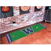 FANMATS Washington Putting Green Runner