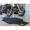 "FANMATS Michigan Motorcycle Mat 82.5"" L x 42"" W"