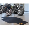 "FANMATS Tennessee Motorcycle Mat 82.5"" L x 42"" W"