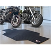 "FANMATS Virginia Tech Motorcycle Mat 82.5"" L x 42"" W"