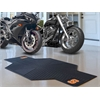 "FANMATS Syracuse Motorcycle Mat 82.5"" L x 42"" W"