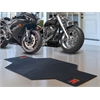 "FANMATS Maryland Motorcycle Mat 82.5"" L x 42"" W"