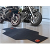 "FANMATS NFL - Cleveland Browns Motorcycle Mat 82.5"" L x 42"" W"